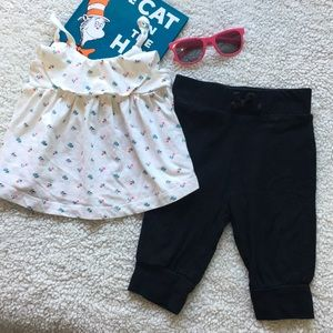 Gap/old navy set